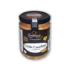 Cocido Castellano de Garbanzos de Pedrosillo. Cocido with Chickpeas from Pedrosillo. #sof #comidaespañola #españa #salamanca #armuña #pedrosillo #garbanzos #cocido #castellano #spanishfood #spain #chickpeas #instafood #instagood #gourmet #delicatessen #yummy Spanish Food Online Comida Española http://www.spanishonlinefood.com/en/cocido-castellano-with-chickpeas-from-pedrosillo.html