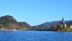 A Brief Visit to Brezje and Lake Bled