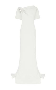 Magical Gown by MATICEVSKI for Preorder on Moda Operandi