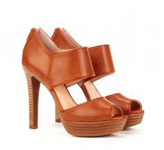 Karissa Platform Sandals $49.95