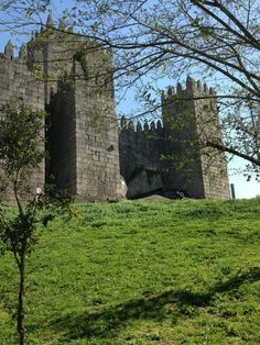 Bragança - Portugal Fotografía: Óscar Hernández Rueda