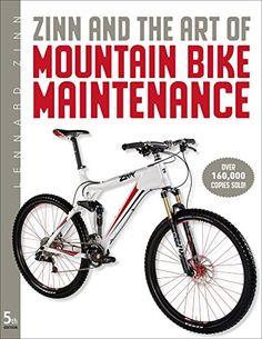 66983cfd2c7 Zinn  amp  the Art of Mountain Bike Maintenance Velo Press https   www