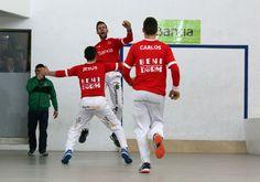 El trio campió de la Lliga Bankia, un dels equips que jugaran la final de Trofeu Universitat. Valencia, Esports, Gym, Excercise, Gymnastics Room, Gym Room