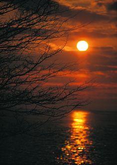 d2d340d9df8 Sunrise In Late November by Thomas Firak