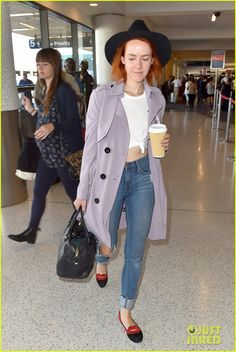 Jena Malone Jena Malone, Girl Crushes, Mom Jeans, Health, Fashion, Moda, Health Care, Fashion Styles, Fashion Illustrations