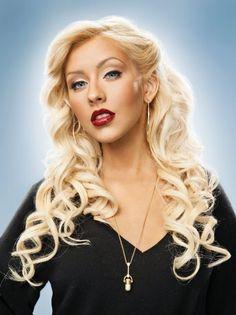 Christina Aguilera / Dale May 2006