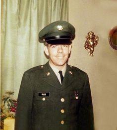 Virtual Vietnam Veterans Wall of Faces | HARRY W WICKERSHAM JR | ARMY