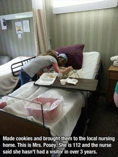 Faith In Humanity Restored - 23 Images