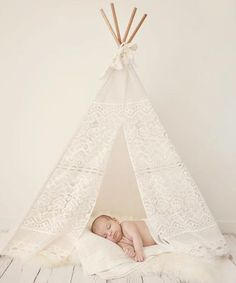 Google Image Result for http://www.tinyandlittle.com.au/wp-content/uploads/2012/05/white_laceteepee.jpg
