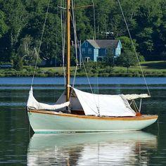 SLEEPING BEAUTY Mystic Seaport in Mystic Connecticut #herreshoff #sailing #connecticut #mystic #mysticseaport #woodenboats #classicboats #scenesofnewengland #igersrct #igersnewengland #sailcheck #sailingstagram #italiansailor #sailingram #sailingworld#sailzone #sailcheck #sailingshack #sailcouture #sailuniversedaily @sailuniverse #scenesofri #naviloc #yachtmagazine #sailmagazine #spinnakermagazine #classicyachtinfo #secretsailing