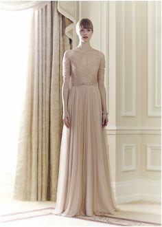 O blog da Maria. #vestidodenoiva #casamento #JennyPackham