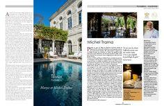 Extrait magazine n°2 - saison hiver 2014