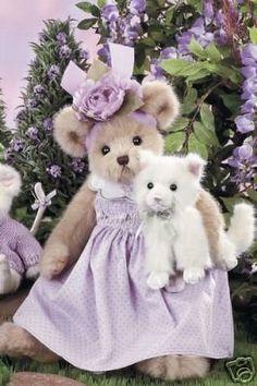 Bearington Bear -Mittie & Kittiy by Bearington, http://www.amazon.com/dp/B0012R0SO8/ref=cm_sw_r_pi_dp_S8Kmrb0KKTSRJ