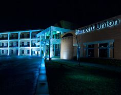 Student Union Building at Wright State University - Dayton, OH   Flickr - Photo Sharing!