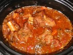 Slow cooker meals help take some pressure off busy working people
