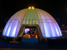 #InflatableCube #InflatableDome #InflatableStructure #AirFilled #AirSupported #24metreDome #Events #UAE #Dryspace #Dubai www.dryspace.ae engage@dryspace.ae