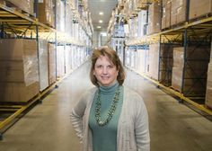 The Container Store is expanding its national headquarters and distribution facility to nearly 1 million square feet of space in Coppell, mirroring th ...