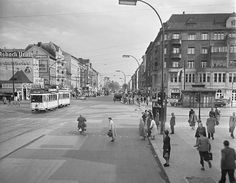 East Germany, Berlin Germany, Berlin Wedding, West Berlin, Dream City, Cold War, Old Pictures, The Past, Tower