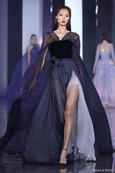 Ralph & Russo Fall/Winter 2014-2015 Haute Couture Collection