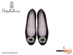 MONEYBACK MEXICO. In Pretty Ballerina you can find a wide range of shoes for women, especially flats, their most recognizable creation. Shop Pretty Ballerina in Mexico and come for a tax refund to Moneyback! #moneyback www.moneyback.mx