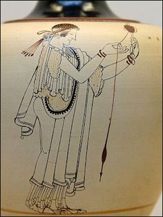 ANCIENT GREEK WOMEN - World Topics | Facts and Details