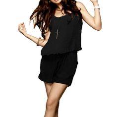 Allegra K Woman Black Drawstring Waist Pleated Front Romper Jumpsuit S Allegra K,http://www.amazon.com/dp/B008SDAQ6E/ref=cm_sw_r_pi_dp_E6jArb026E6F4792