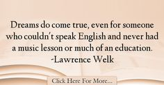Lawrence Welk Quotes About Music - 50990 Read More http://www.trendquotes.com/lawrence-welk-quotes-about-music-50990/
