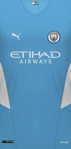 Soccer Kits, Football Kits, Football Jerseys, Manchester City Wallpaper, Nike Wallpaper, Football Wallpaper, Club, Real Madrid, Premier League