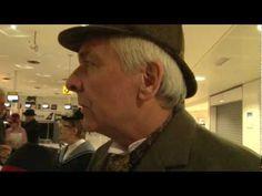 Sherlock Holmes flies SWISS - Visit of the Sherlock Holmes Society of London in Switzerland 2012. Video Courtesy of Swiss International Airlines Ltd.