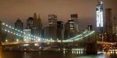 Manhattan à New York      ( Erik Pendzich/Rex / Rex/REX/SIPA )