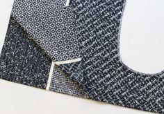 Plan B anna evers DIY wrap scarf short step 4