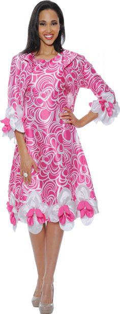 Divine Pink Swirl Floral Ruffle Sheath Dress & Jacket - Women & Plus Holiday Dresses, Spring Dresses, Special Occasion Dresses, Dresses 2014, Dresses Dresses, Church Suits, Church Dresses, Suits For Women, Jackets For Women