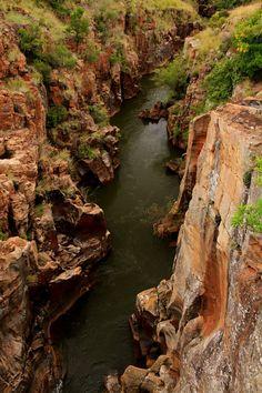 Blyde River Canyon, South Africa. BelAfrique - Your Personal Travel Planner - www.belafrique.com