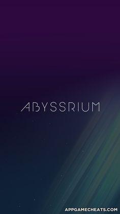 AbyssRium Cheats & Hack for Gems & No Ads Unlock  #AbyssRium #Popular #Strategy http://appgamecheats.com/abyssrium-cheats-hack/