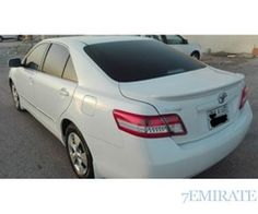 Toyota Camry 2009 for Sale in Ras Al Khaimah