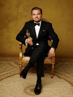 ...and now!! Happiest of birthdays, Leonardo DiCaprio!!!!! (November 11th, 1974) The best actor ever. Such a huge fan.