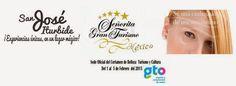 Feria San José Iturbide 2015 programa - FERIAS DE MÉXICO   teatro del pueblo   palenque