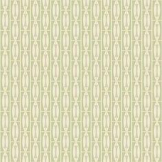 Grete in Earth Green #bradburywallpaper
