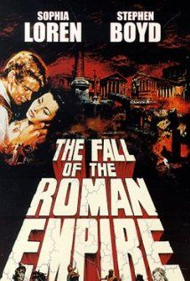2/01/15   9:37p  Paramount Pictures ''The Fall of the Roman Empire'' 1964