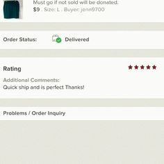 Ratings from just a few of my happy customers. Ratings from a few of my  happy customers. Other