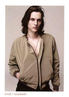 Лучших изображений доски «Tomek Szczukiecki»  50   Male fashion, Man ... 8809815e3a8