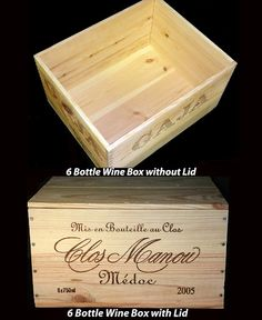 this costs $22.50 which isn't a bad price for a card box for your wedding...and you could keep it forever...we could just add a little sign for the top of it that says cards. goes with the wine theme