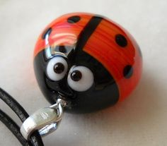 for my Lady Bug