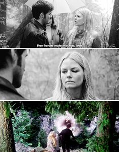 ouat 4x18 I hope this mistake won't change anything