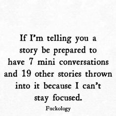 Fuckology is the bomb Sarcastic Quotes, True Quotes, Words Quotes, Funny Quotes, Funny Memes, Sayings, Infp, Adhd Quotes, Motherhood Funny