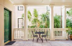 Planters Inn Charleston Photo Gallery