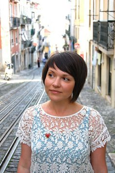 bowl haircut by wip-hairport, via Flickr