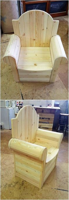Beginners & experts alike should bookmark this page of free woodworking projects & advice on how to build furniture. Beginners & experts alike should bookmark this page of free woodworking projects & advice on how to build furniture. Easy Woodworking Projects, Diy Pallet Projects, Woodworking Furniture, Pallet Furniture, Furniture Plans, Furniture Design, Woodworking Tools, Pallet Ideas, Popular Woodworking