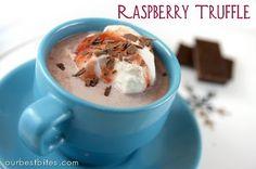 chocolates, chocolate bars, caramels, hot cocoa bar, hot chocolate recipes, chocol recip, raspberri truffl, gourmet hot, whipped cream