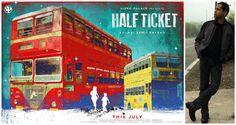 Fox Star Studios India to Distribute Samit Kakkad's Half Ticket - Marathi Cineyug Half Ticket, Studio S, Film Industry, Storytelling, Theater, Fox, India, Stars, Movies